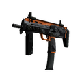 StatTrak™ MP7 | Urban Hazard <br>(Factory New)