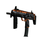 StatTrak™ MP7 | Urban Hazard (Factory New)