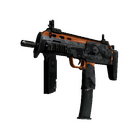 StatTrak™ MP7 | Urban Hazard (Field-Tested)