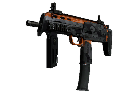StatTrak™ MP7 | Urban Hazard (Field-Tested) Prices