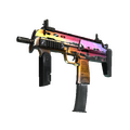 MP7 | Fade <br>(Field-Tested)