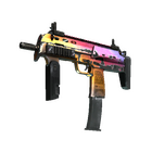 MP7 | Fade (Field-Tested)