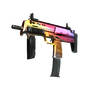Souvenir MP7 | Fade (Factory New)