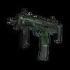 Souvenir MP7   Motherboard <br>(Battle-Scarred)