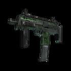 MP7 | Motherboard (Battle-Scarred)