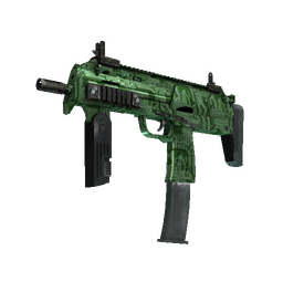 Souvenir MP7 | Motherboard (Factory New)