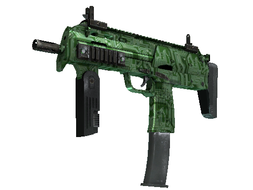 MP7 | Motherboard Factory New