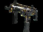 MP7 Ограбление хранилища