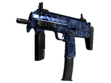 Weapon CSGO - MP7 Ocean Foam