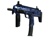 MP7   Ocean Foam (Minimal Wear)