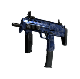 MP7 | Ocean Foam (Minimal Wear)