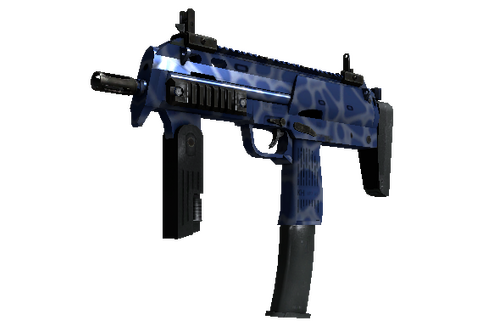 StatTrak™ MP7 | Ocean Foam (Minimal Wear) Prices