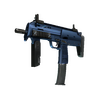 MP7   Anodized Navy <br>(Factory New)