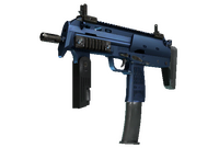 MP7   Anodized Navy (Factory New)
