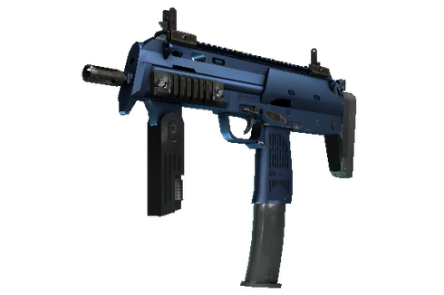 MP7 | Anodized Navy (Factory New) Prices
