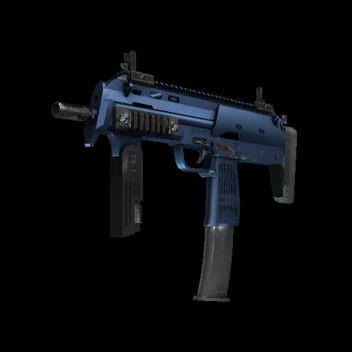 MP7   Anodized Navy - gocase.pro