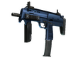 MP7 Anodized Navy