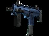 Weapon CSGO - MP7 Anodized Navy