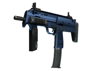 MP7 | Anodized Navy