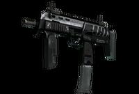 MP7   Armor Core (Battle-Scarred)