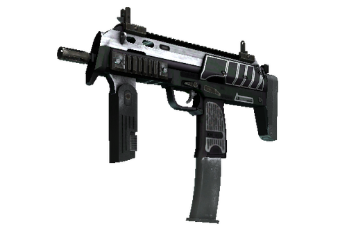 Buy StatTrak™ MP7 | Armor Core (Well-Worn)
