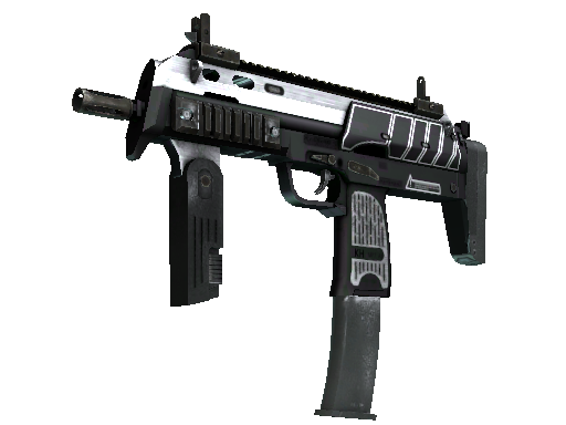 Milspec MP7 Armor Core