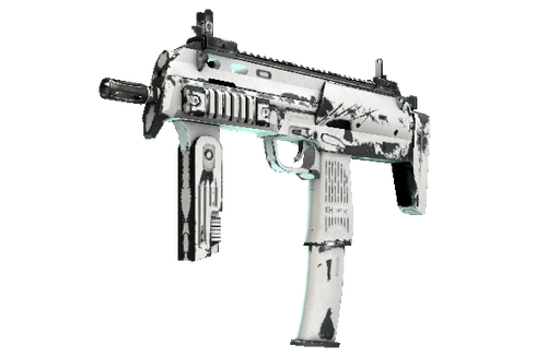 MP7 | Whiteout (Well-Worn) Prices