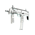 MP7 | Whiteout <br>(Factory New)