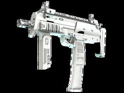 MP7 | Снежная мгла (Немного поношенное)
