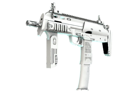 MP7 | Whiteout (Minimal Wear) Prices