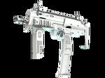 MP7 Снежная мгла