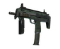 MP7 | Groundwater (Battle-Scarred)