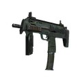 MP7 | Groundwater <br>(Battle-Scarred)