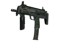 MP7   Groundwater (Battle-Scarred)