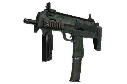 MP7 | Groundwater (Battle-Scarred) Prices