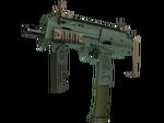 MP7 Грунтовая вода
