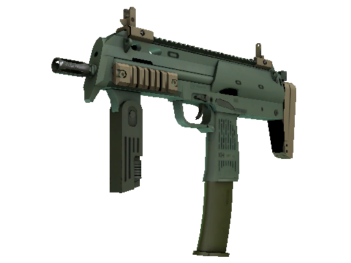 Alpha MP7 Groundwater