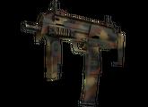 MP7   Армейский спецназ, Немного поношенное, 0.55$