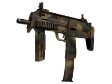 Skin MP7 | Army Recon