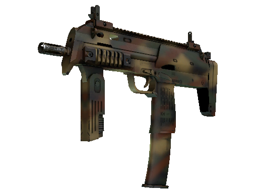 Souvenir MP7 | Army Recon (Battle-Scarred)