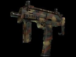 MP7 | Армейский спецназ (Немного поношенное)