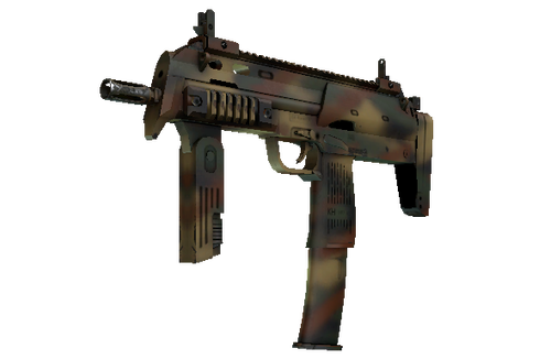 MP7 | Army Recon (Minimal Wear) Prices