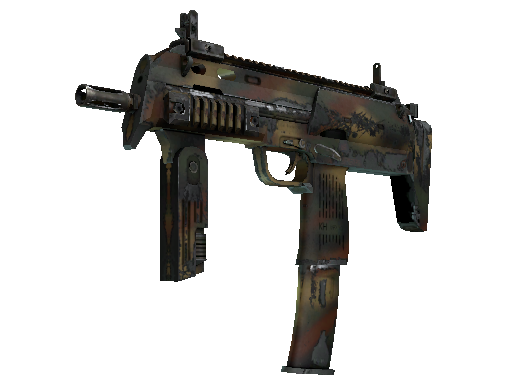 MP7 | Army Recon Field-Tested