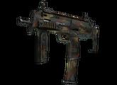MP7   Армейский спецназ, После полевых испытаний, 0.64$