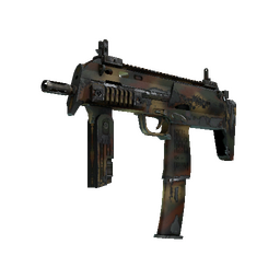 MP7 | Army Recon (Field-Tested)