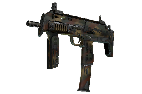 MP7 | Army Recon (Well-Worn) Prices