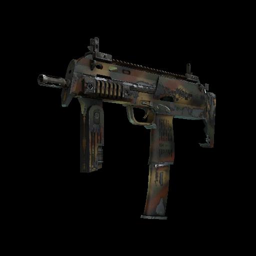 MP7 | Army Recon - gocase.pro