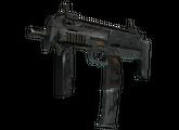 MP7   Армейский спецназ, Закаленное в боях, 0.66$