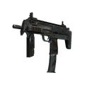 MP7 | Army Recon <br>(Battle-Scarred)