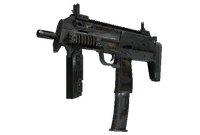 MP7   Army Recon (Battle-Scarred)